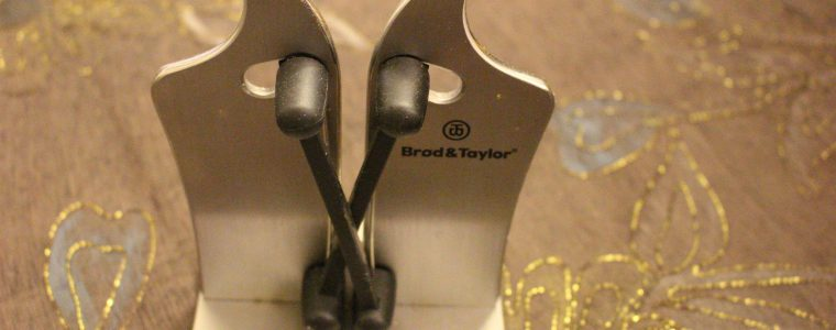 Non Electric Knife Sharpener Reviews