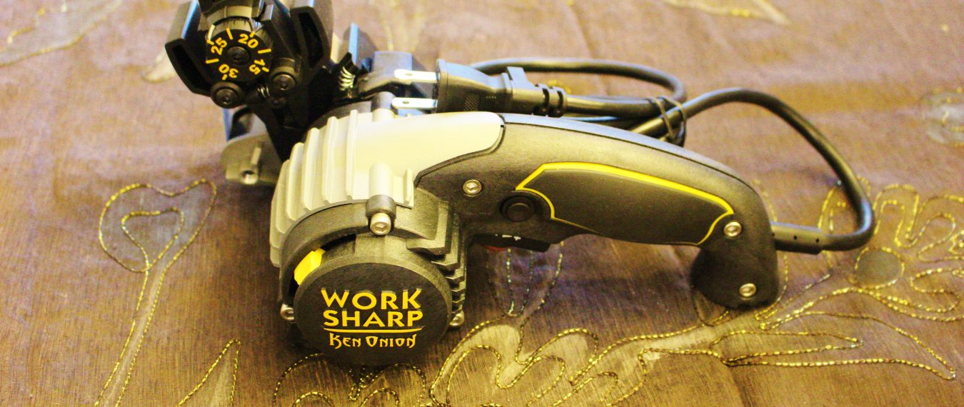 Unbiased Electric Knife Sharpener Reviews You Can Trust!