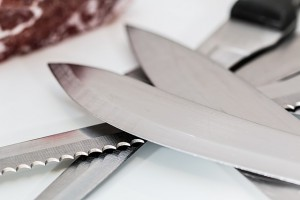 Investing In The Right Tools Will Ensure Your Knives Stay Sharp And Last A Lifetime!