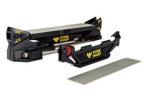 Work Sharp Sharpening System