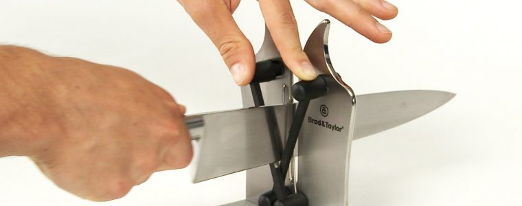 Top 5 Considerations When Buying A Pull Through Knife Sharpener