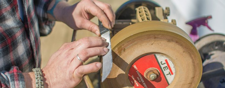 What Is Knife Sharpening – Explained Specifically For The Newbie