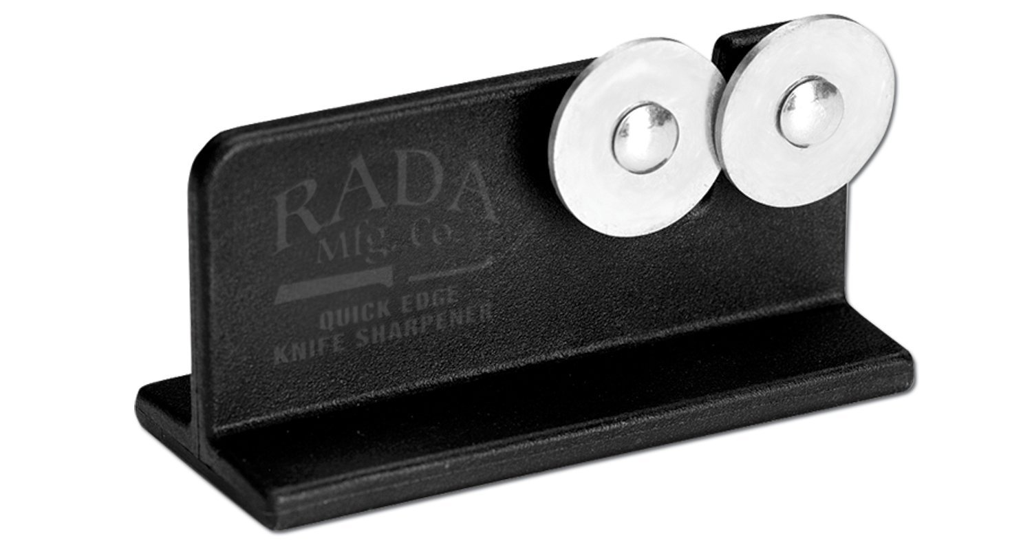 The Rada Quick Edge System: Made In The USA
