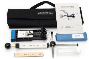 The Original Patented System By Edge Pro Is Quite Pricey!