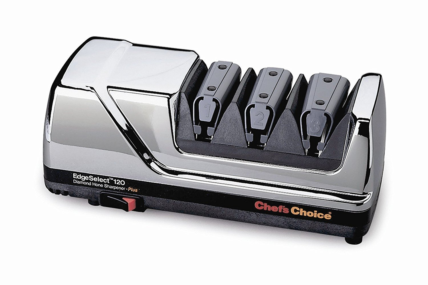 chef 39 s choice 120 knife sharpener reviews. Black Bedroom Furniture Sets. Home Design Ideas