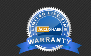 Lifetime Warranty For The 001 Model