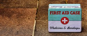 Safety Is Paramount: You Should Always Have A First Aid Kit Handy In Your Home