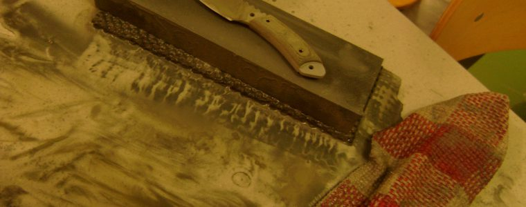 4 Ways To Clean A Sharpening Stone Knife Sharpener Reviews