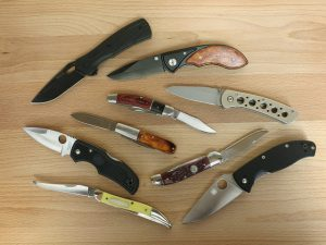 What Is It You're Specifically Looking For In A Pocket Knife? If You're Unsure, You Should Give It Some Thought!