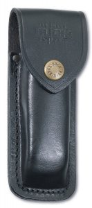 You Get A Free Leather Sheath To Store Your Knife In!