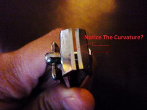 When Discussing How To Sharpen Nail Clippers, Curvature Is Definitely Something You Should Understand/Check!