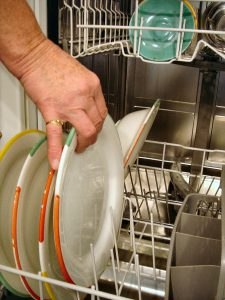 Dishwashers, As The Name Suggests Are Meant For......DISHES!