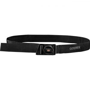 Bear Grylls Survival Belt: You Can Customize And Accessorize To Fit Your Specific Needs!