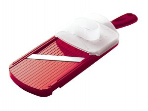 Kyocera Mandoline Slicer: No Bells, No Whistles....Just A Slicer!