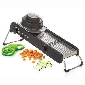 Progressive International PL8: The Safest Mandoline Slicer In My Opinion
