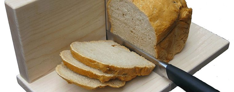 Looking To Up Your Sandwich Game? Check Out These 4 Awesome Bread Slicers!