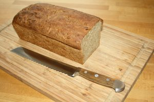 Invest In A Quality Bread Knife, If You Don't Already Own One!
