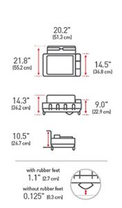 For Those Who Wish To Take Some Measurements Before Buying...