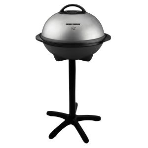 George Foreman GGR50B: The Best Indoor Electric Grill You Can Buy!