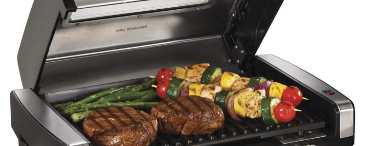 Wanna BBQ 24/7? Here's The Best Indoor Electric Grill!