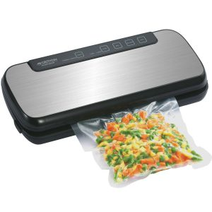 Geryon Vacuum Sealer: A Great Alternative For Those Who Don't Wish To Spend Much!