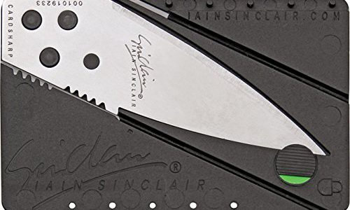 3 Wicked Credit Card Knives! (And Considerations Before Buying)
