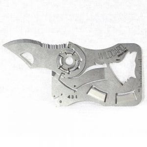 Zootility's WildCard Boasts The Patented FlyOff Technology Locking Mechanism!