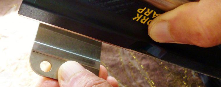 2 Different Ways To Sharpen Clipper Blades!