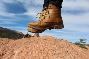 Are Your Boots Capable Of Storing A Knife?