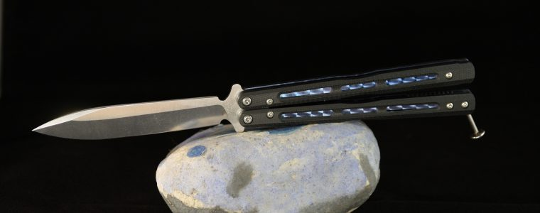 Butterfly Knives: The Full Spiel! (Recommendations/Considerations/Maintenance)