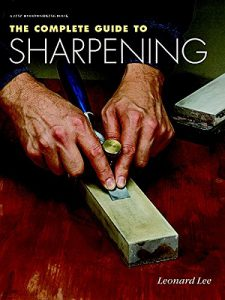 Truly An All Encompassing Guide To Sharpening!