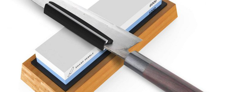 Should You Buy A Knife Sharpening Angle Guide Tool?
